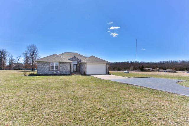 170 W Saddle Club Rd, Fair Grove, MO 65648 (MLS #60131492) :: Team Real Estate - Springfield