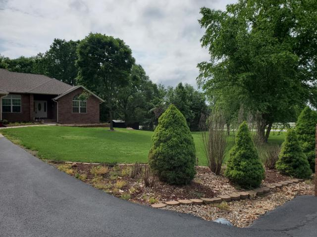 542 S Westwind Drive, Springfield, MO 65802 (MLS #60131601) :: Sue Carter Real Estate Group