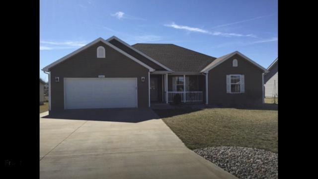 760 E Parkview Street, Bolivar, MO 65613 (MLS #60131636) :: Team Real Estate - Springfield