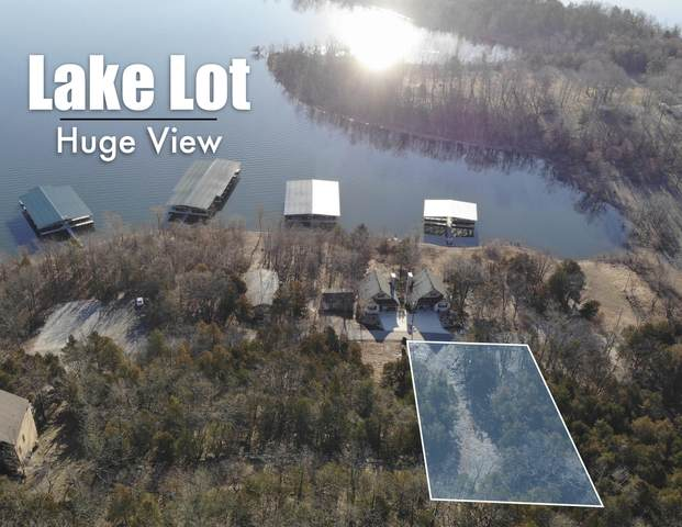 407 Happy Hollow Road, Blue Eye, MO 65611 (MLS #60131704) :: Sue Carter Real Estate Group