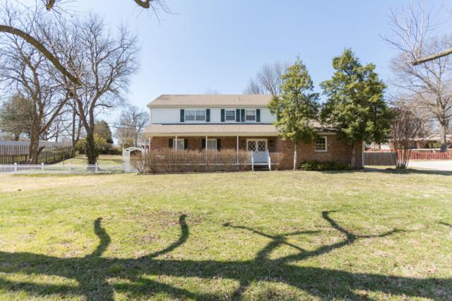2409 S Catalina Avenue, Springfield, MO 65804 (MLS #60131774) :: Team Real Estate - Springfield