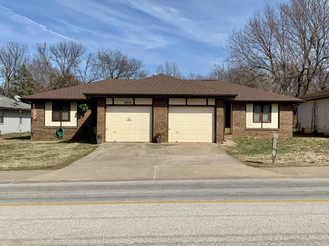 3618 S Farm Road 135, Springfield, MO 65807 (MLS #60131974) :: Team Real Estate - Springfield