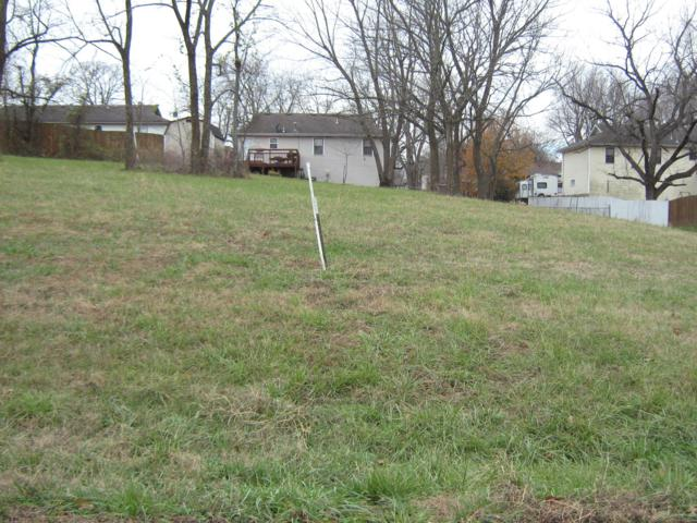 5849 S Geranium Lane Lot 127, Battlefield, MO 65619 (MLS #60132059) :: Sue Carter Real Estate Group