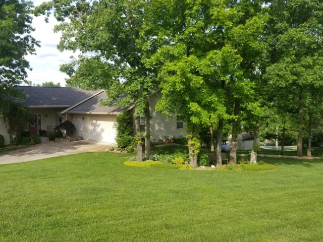 567 Austin Place, Branson West, MO 65737 (MLS #60132070) :: Weichert, REALTORS - Good Life