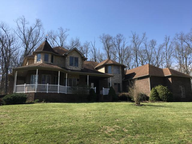 1146 Stoney Drive, West Plains, MO 65775 (MLS #60132371) :: Sue Carter Real Estate Group