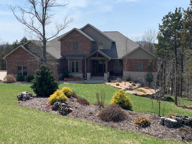 232 Mark Twain Drive, Saddlebrooke, MO 65630 (MLS #60132560) :: Team Real Estate - Springfield