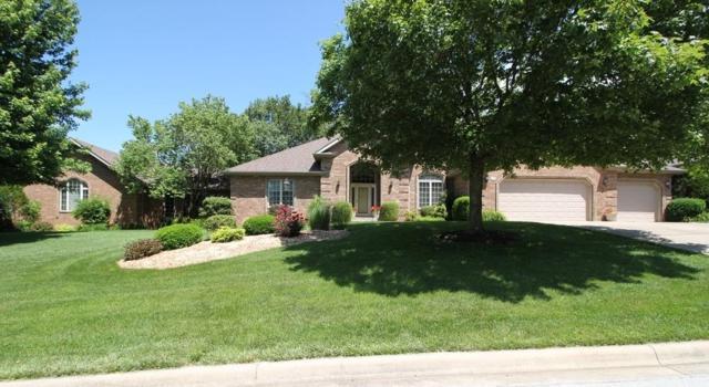 451 Mockingbird Ridge, Rogersville, MO 65742 (MLS #60132707) :: Weichert, REALTORS - Good Life