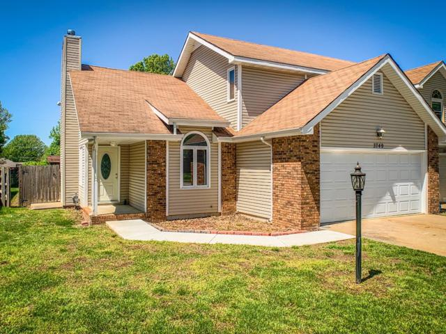 3749-3753 N Pickwick Avenue, Springfield, MO 65803 (MLS #60132825) :: Sue Carter Real Estate Group
