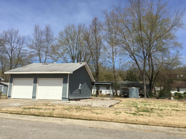 405 Shore Lane, Branson, MO 65616 (MLS #60132864) :: Massengale Group