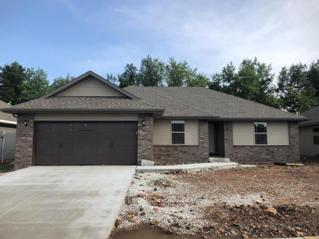 4538 W Tarkio Street, Springfield, MO 65802 (MLS #60133183) :: Team Real Estate - Springfield