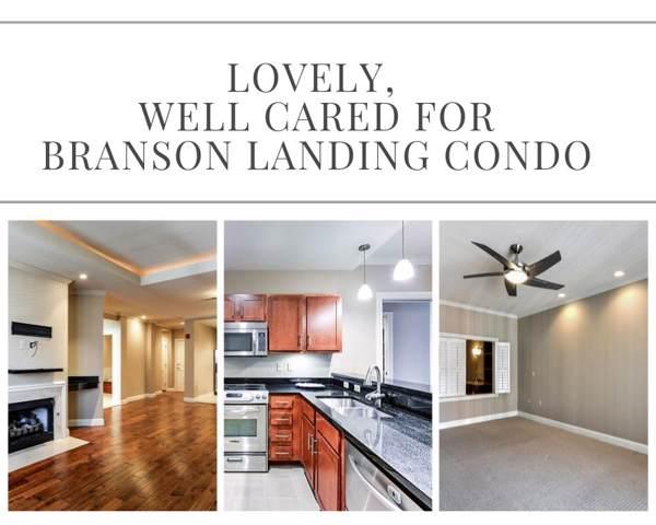 10404 Branson Landing Boulevard #404, Branson, MO 65616 (MLS #60133349) :: Weichert, REALTORS - Good Life