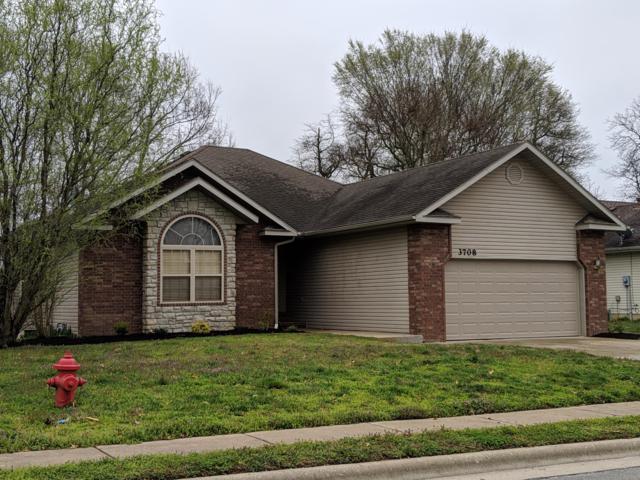 3708 N 10th Street, Ozark, MO 65721 (MLS #60133388) :: Weichert, REALTORS - Good Life