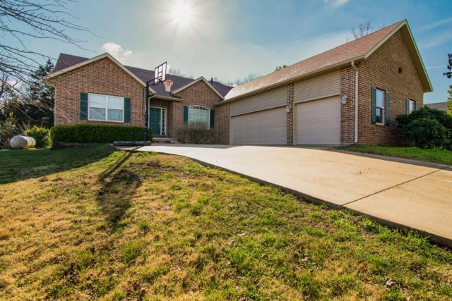 132 Lillian Lane, Hollister, MO 65672 (MLS #60133422) :: Team Real Estate - Springfield