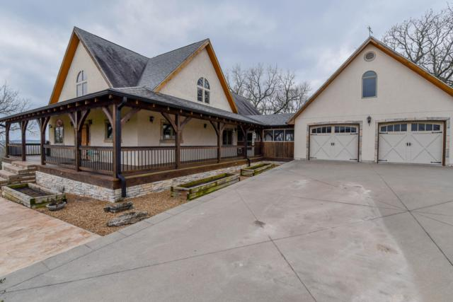 311 S Dade 161, Greenfield, MO 65661 (MLS #60133522) :: Sue Carter Real Estate Group