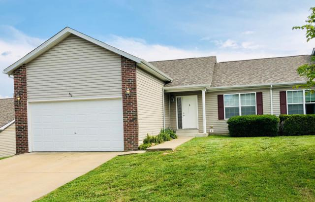 519 Van Buren Road, Branson, MO 65616 (MLS #60133615) :: Sue Carter Real Estate Group