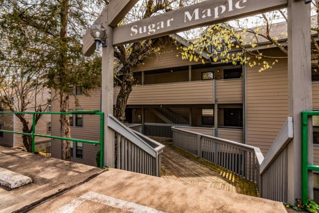 5 Treehouse Lane Lane #10, Branson, MO 65616 (MLS #60133657) :: Sue Carter Real Estate Group