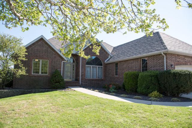 1220 E Charles Street, Republic, MO 65738 (MLS #60134189) :: Sue Carter Real Estate Group