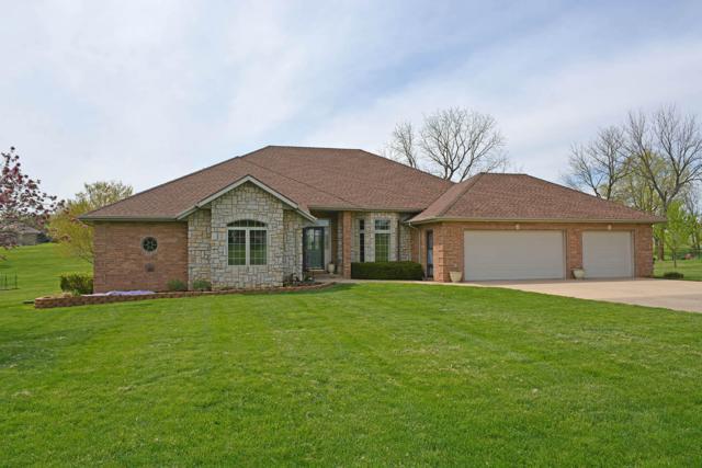 4503 N Quail Run Road, Ozark, MO 65721 (MLS #60134276) :: Team Real Estate - Springfield