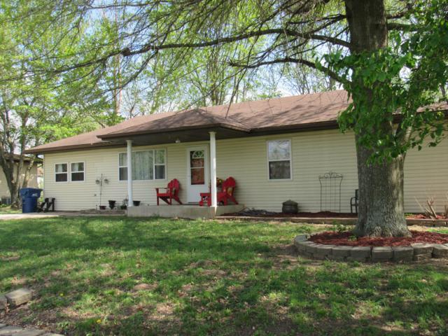234 Elizabeth Street, Marshfield, MO 65706 (MLS #60134403) :: Weichert, REALTORS - Good Life