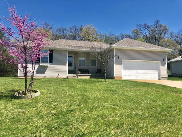 442 Creekside Place, Marshfield, MO 65706 (MLS #60134470) :: Weichert, REALTORS - Good Life
