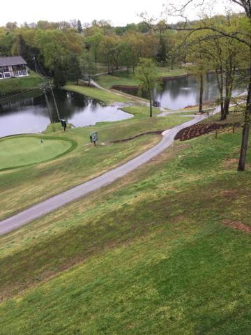 116 Lake Club Drive #11, Branson, MO 65616 (MLS #60134540) :: Weichert, REALTORS - Good Life