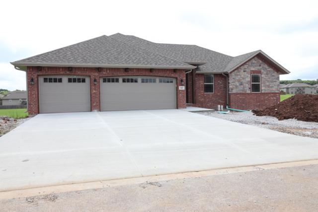 1664 N Eagle Valley Lane Lot 10, Nixa, MO 65714 (MLS #60134661) :: Sue Carter Real Estate Group