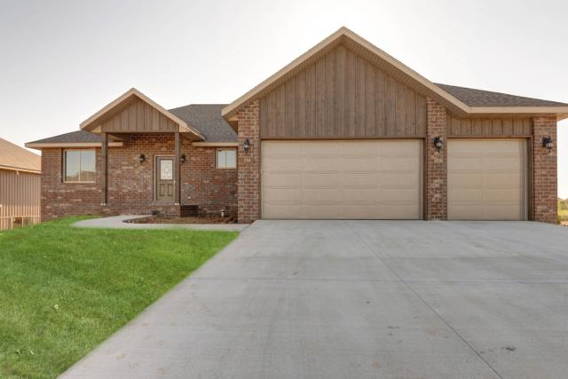 994 S Cumberland Avenue, Republic, MO 65738 (MLS #60134663) :: Massengale Group