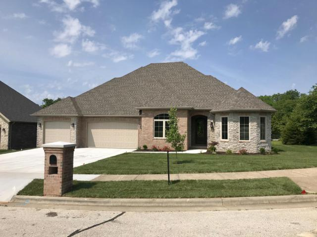 843 N Summercreek Court, Springfield, MO 65802 (MLS #60135193) :: Sue Carter Real Estate Group