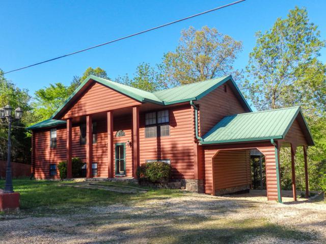 Box 5720 Country Club Drive, Theodosia, MO 65761 (MLS #60135203) :: Weichert, REALTORS - Good Life