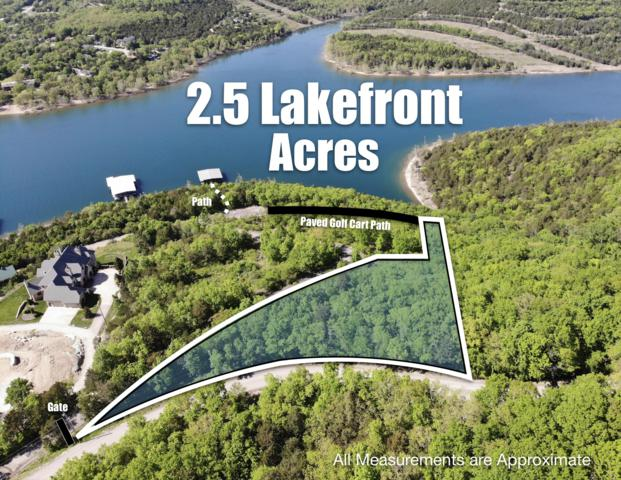 Lot 2a Hill Haven Road, Hollister, MO 65672 (MLS #60135559) :: Massengale Group