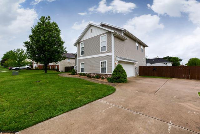 1007 N 15th Avenue, Ozark, MO 65721 (MLS #60135684) :: Sue Carter Real Estate Group