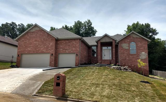 1084 E Daisy Falls Drive, Nixa, MO 65714 (MLS #60136344) :: Sue Carter Real Estate Group