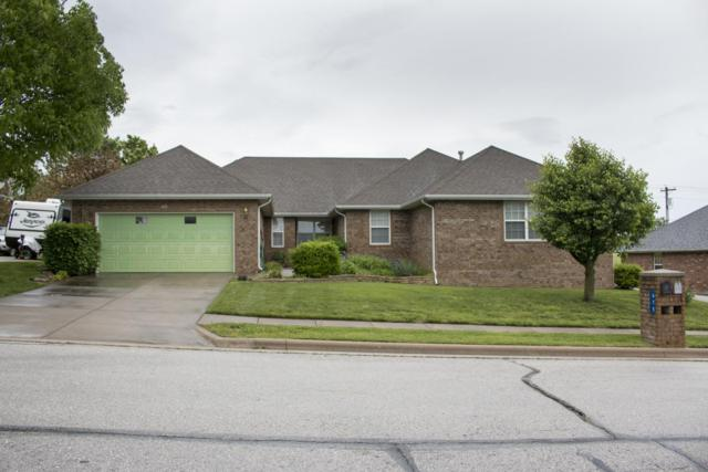 675 677 E Kings Carriage Blvd, Nixa, MO 65714 (MLS #60136412) :: Massengale Group