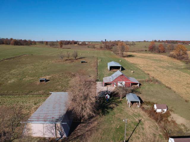 18770 Hwy Ff, Aurora, MO 65605 (MLS #60136429) :: Team Real Estate - Springfield