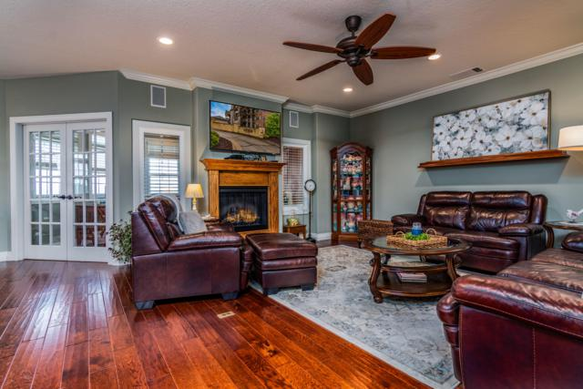1205 Riverstone Drive #5, Branson, MO 65616 (MLS #60136445) :: Team Real Estate - Springfield