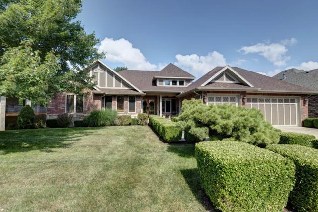 5976 Parkhaven Lane, Springfield, MO 65810 (MLS #60136463) :: Weichert, REALTORS - Good Life