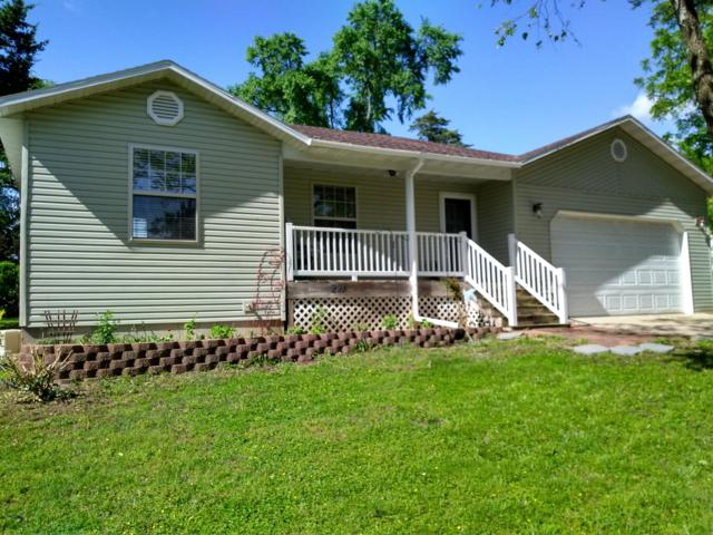 221 Foley Street, Hollister, MO 65672 (MLS #60136603) :: Sue Carter Real Estate Group