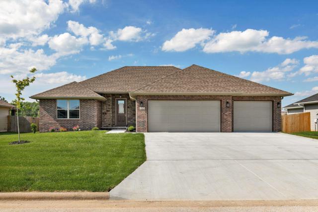 361 E Lombardy Drive, Republic, MO 65738 (MLS #60136818) :: Team Real Estate - Springfield