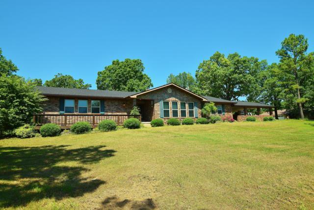 90 Twin Oaks Road, Flippin, AR 72634 (MLS #60136994) :: Sue Carter Real Estate Group