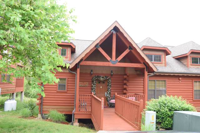 322 Summer Drive #1, Branson, MO 65616 (MLS #60136997) :: Team Real Estate - Springfield