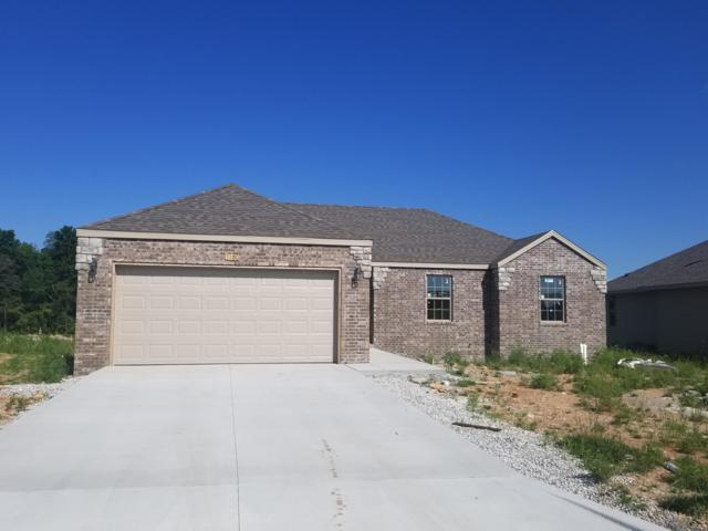 1190 N Cardinal Avenue, Republic, MO 65738 (MLS #60137078) :: Sue Carter Real Estate Group