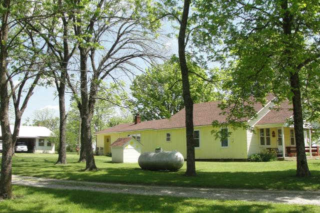 18919 Bear Claw Road, Eunice, MO 65468 (MLS #60137238) :: Sue Carter Real Estate Group