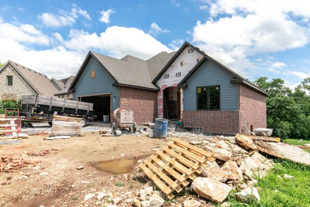1258 W Stone Meadow Way, Springfield, MO 65810 (MLS #60137530) :: Sue Carter Real Estate Group
