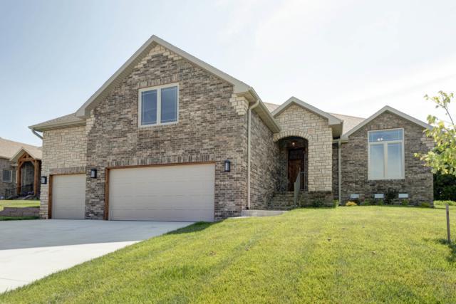 2098 N Citation Avenue, Springfield, MO 65802 (MLS #60137618) :: Sue Carter Real Estate Group