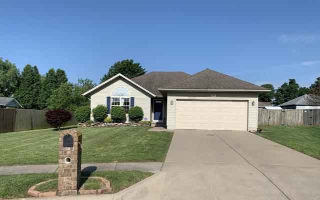 873 S Brecklyn Court, Springfield, MO 65802 (MLS #60137636) :: Massengale Group