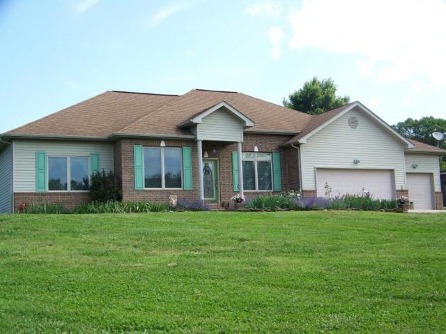 4083 County Road 4220, West Plains, MO 65775 (MLS #60137703) :: Sue Carter Real Estate Group