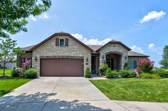 592 Selby, Nixa, MO 65714 (MLS #60137927) :: Team Real Estate - Springfield