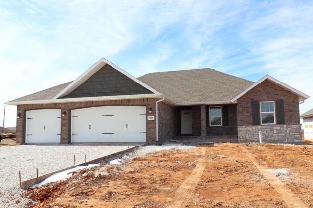 1652 N Pinnacle Avenue Lot 118, Nixa, MO 65714 (MLS #60137989) :: Sue Carter Real Estate Group