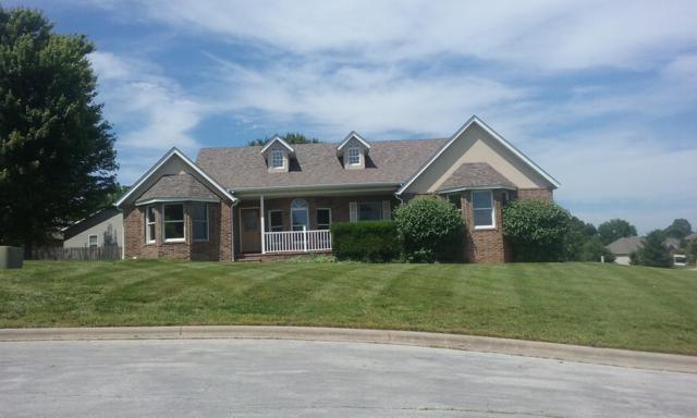 313 Raven Circle, Rogersville, MO 65742 (MLS #60138099) :: Weichert, REALTORS - Good Life