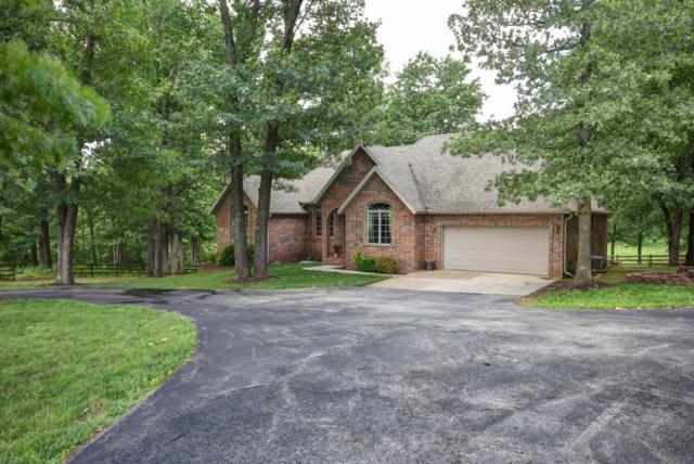 6529 N Farm Road 61, Walnut Grove, MO 65770 (MLS #60138150) :: Sue Carter Real Estate Group